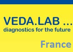 Vedalab diagnostics